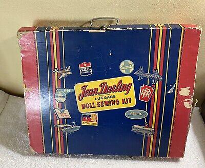 jean darling doll sewing kit