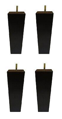 Premium Bunk Bed Ladder Hooks Vinyl Coated 1-1/2″ Inside Clearance – Set of 2 Furniture