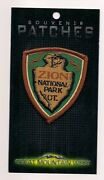 Zion Patch