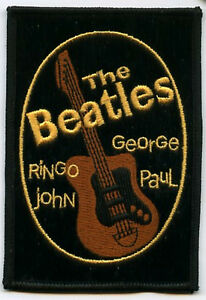 BEATLES-RINGO-JOHN-GEORGE-PAUL-BEATLES-Sgt-Peppers-Lonely-Hearts-Club-Patch