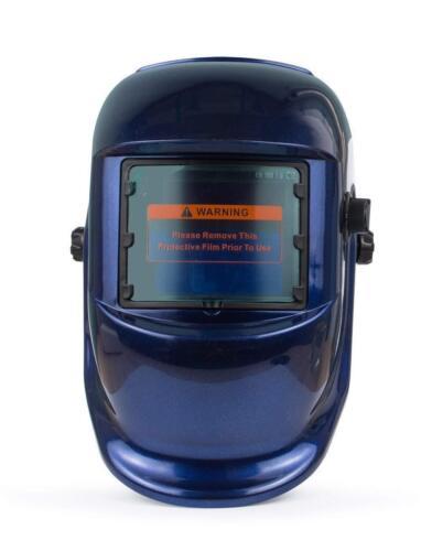 Pro Solar Auto Darkening Welding Helmet Arc/Tig/Mig Mask Grinding Simple style