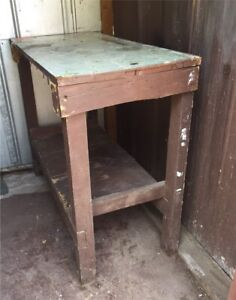 FREE Tool Bench  Cranbourne Casey Area Preview