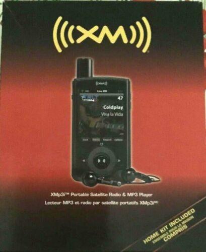 Audiovox XPMP3 Satellite Radio Receiver