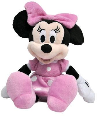 Plush Minnie Mouse (NWT Disney Minnie Mouse 11