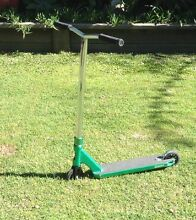 Apex complete scooter - $475 ono Golden Beach Caloundra Area Preview