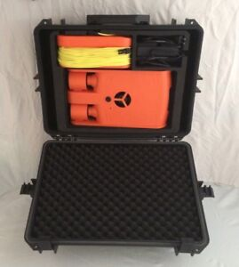 Underwater ROV video and photo lights 50m