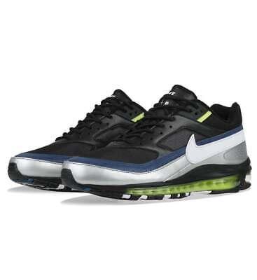 Nike Silver Air Max 97