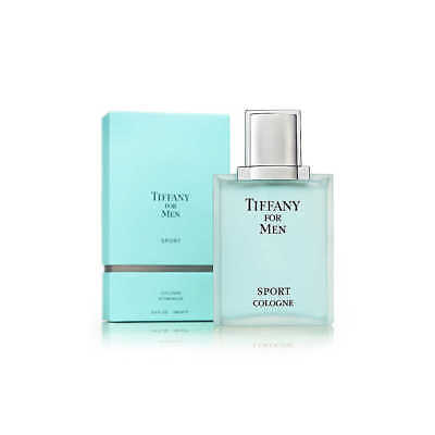 TIFFANY FOR MEN SPORT COLOGNE BY TIFFANY & CO (Tiffany Sport For Men)