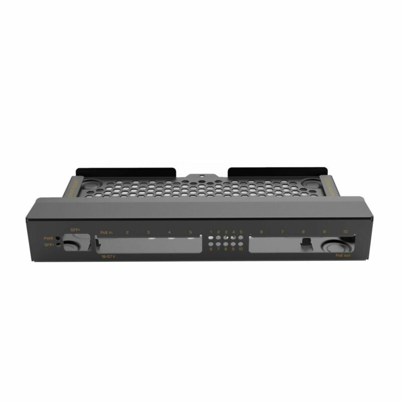 Mikrotik WMK4011 - RB4011 wall mount kit