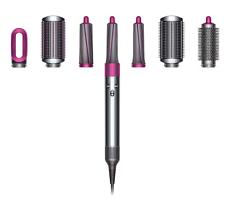 Dyson Airwrap Styler/multiple hair typeS & style Refurbished