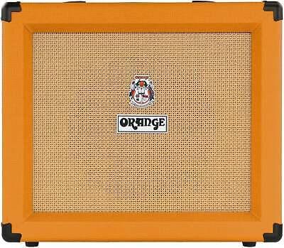Orange Crush 35RT Guitar Amp Combo