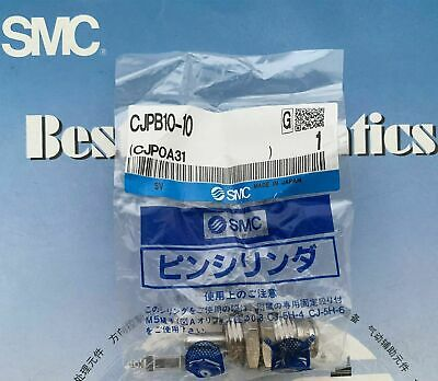 1PCS BRAND New SMC CJPB10-10 Pin cylinder FREE SHIPPING #YP1