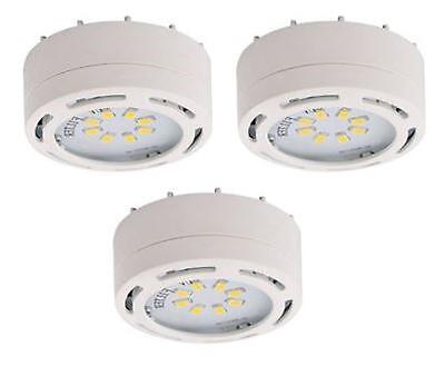 LED Undercabinet Puck Light Accent Kit 120V ...