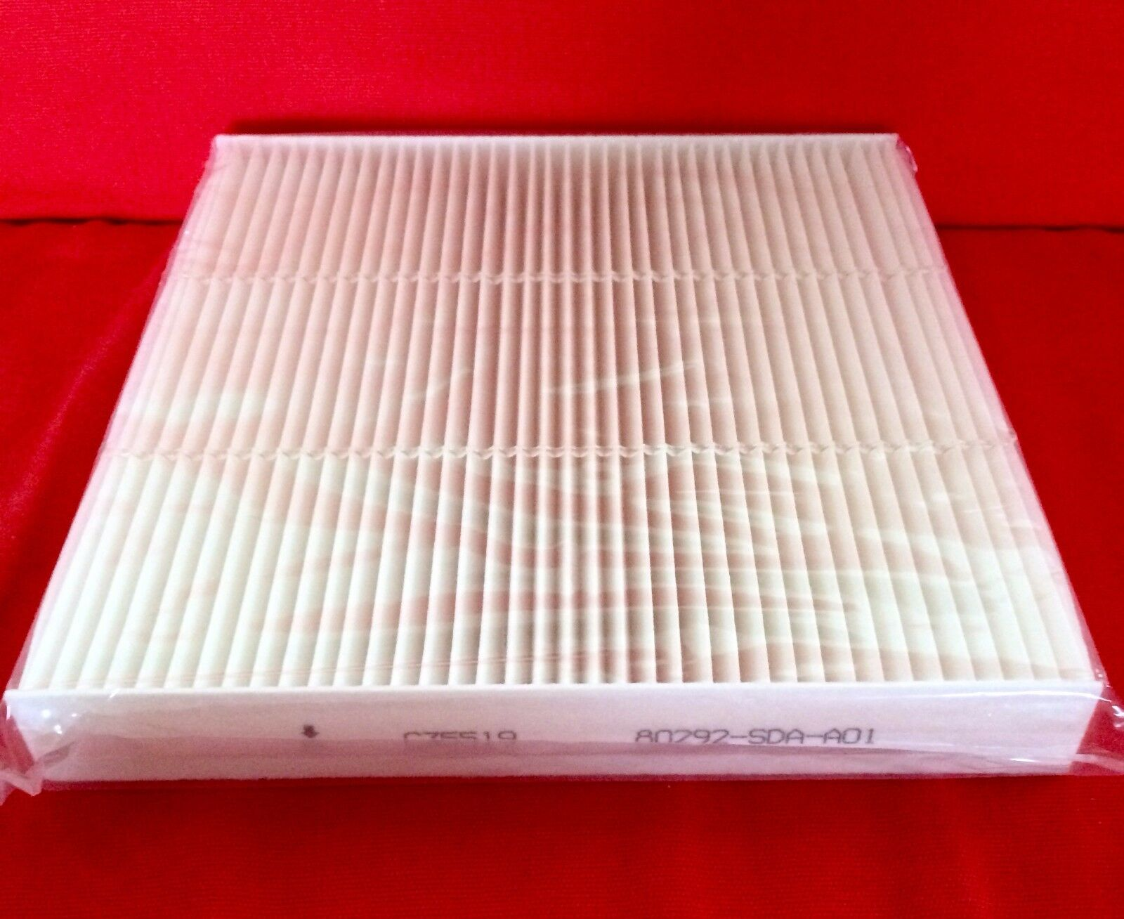 CABIN AIR FILTER For Honda ACCORD CIVIC CRV Acura MDX RDX RL TL TSX US Seller