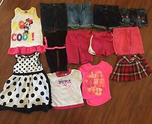 Girls clothes.Size 4T
