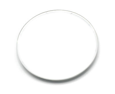 Concave Mirror - Glass - 150mm Dia - 150mm Focal Length - Eisco Labs
