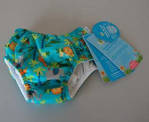 *BRAND NEW* i play. Baby Boys Girls Snap Absorbent Swim Diaper Mosman Mosman Area Preview