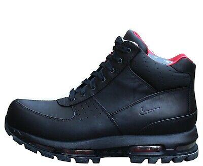 Nike Air Max Goadome Black / White / Varsity Red (Size 10.5) DS