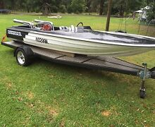 Ski Race Boat Nowra Nowra-Bomaderry Preview