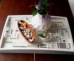 Handmade Coastal Mosaic Tray Runcorn Brisbane South West Preview
