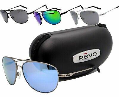 Neu Revo Wind Geschwindigkeit Polarisierte Sonnenbrillen Wählen Sie Farbe