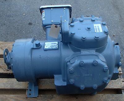 Carlyle Compressor Mfg 6eabbbt2g60 Mod 06ef265110 575v 3ph 60hz