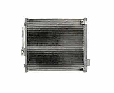 A/C CONDENSER AIR CON RADIATOR TESLA S LEFT ELECTRIC A/T 2012-2018 OE 6007610