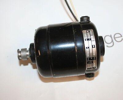 Bodine Electric Motor Vpm-11 115v 0.31a 5200rpm