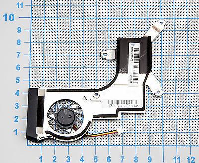 Acer Aspire One D250 Enfriador Cooling Fan Radiador Ventilador