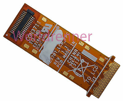 Lcd Flex Ribbon Display Kabel (Bildschirm Flex Kabel LCD Display Connector Screen Ribbon Asus Google Nexus 7)