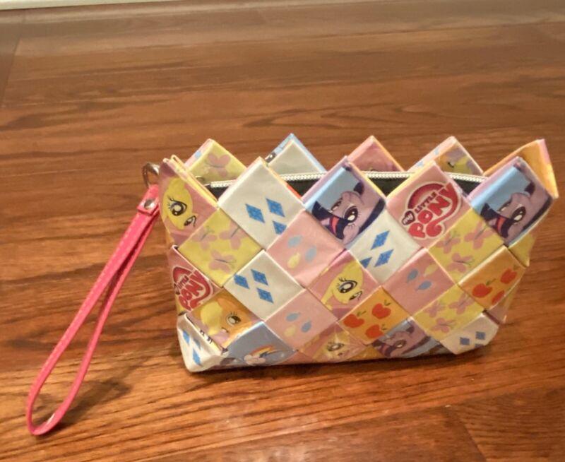 My Little Pony Zip Purse/Wallet