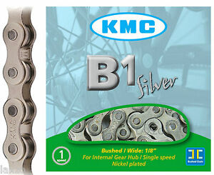 KMC B1 1/2