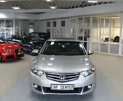 Honda Accord 2.4 VTEC Executive, AAC, LEDER, XEN, EU5