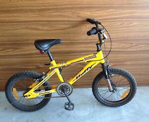 Boys huffy 16 inch North Haven Port Adelaide Area Preview