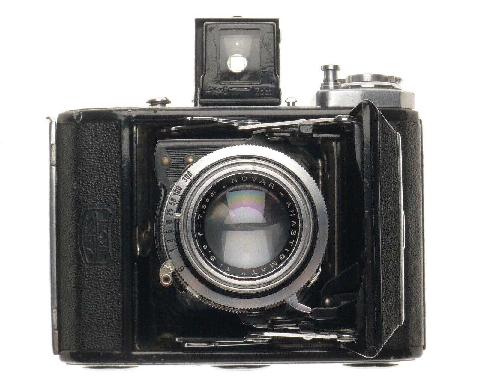 Что есть у любого фотоаппарата дают возможность