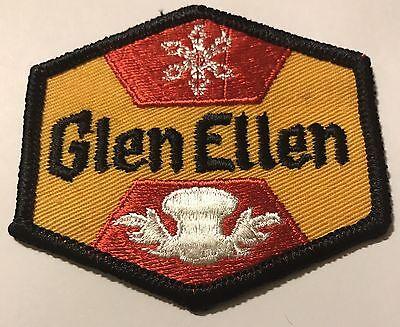 GLEN ELLEN aka SUGARBUSH NORTH Skiing Ski Patch Vermont LOST NAME 1963-78