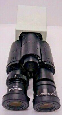 Olympus U-bi30-2 Binocular Microscope Head
