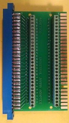 56 Pin Universal JAMMA Adapter