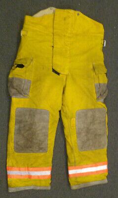 40x32 Globe Firefighter Pants Turnout Bunker Fire Gear P992