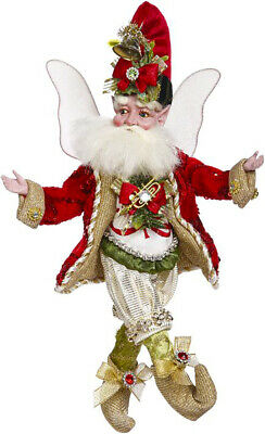 "[Mark Roberts Fairies - Stocking Stuffer Fairy 51-05934 Small 11"" Figurine </Title]"