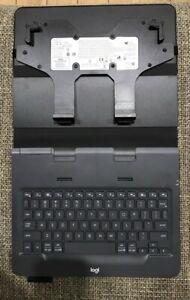 Logitech Universal Folio keyboard for tablets
