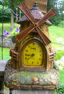 Best Selling in  Wind Clock
