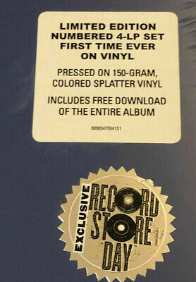 Dave Matthews Tim Reynolds Live at Luther College vinyl Record Store Day RSD (Matthews Store)