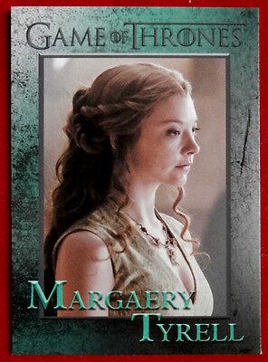 GAME OF THRONES - Season 5 - Card #47 - MARGAERY TYRELL - Rittenhouse 2016