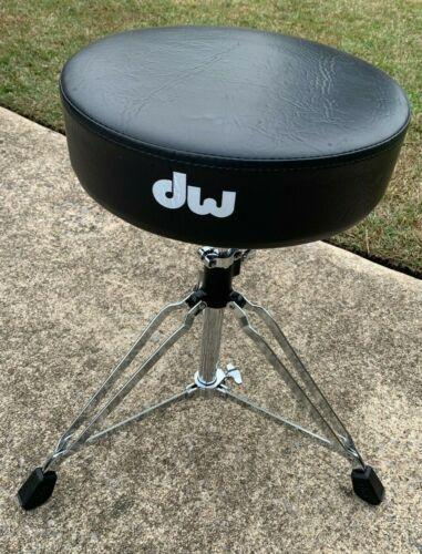 DW CP3100 Double Braced Drum Throne