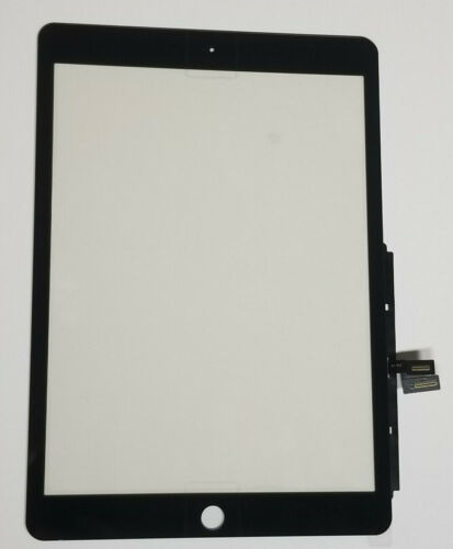 "Apple Ipad 7 7th Gen 2019 10.2"" Touch Screen Digitizer + Adhesive - USA Stock"