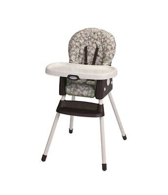 Graco 2048756 Simple Switch High Chair - Winfield