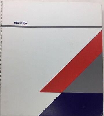 Tektronix 11801b Digital Sampling Oscilloscope Service Manual Pn 070-8781-01