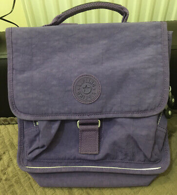 Kipling Rucksack / Backpack Purple