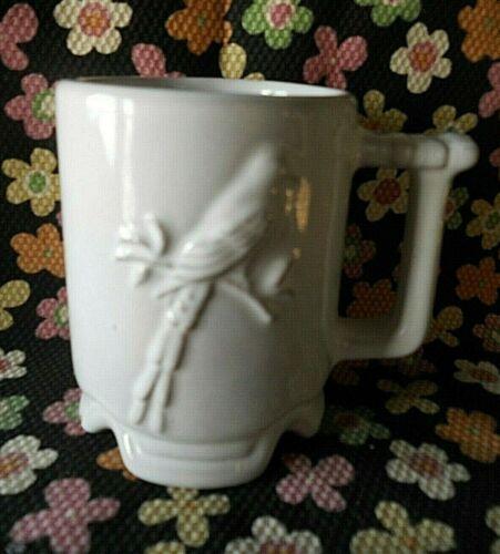 Frankoma Pottery Mug Oklahoma